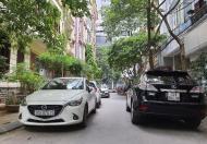Gấp, gấp! bán nhà trước Tết, Liền Kề KĐT Văn Quán, 2 mặt tiền: ô tô tránh, vỉa hè, gara