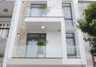 Bán nhà quận 10 đường Sư Vạn Hạnh, 40m2, 4 tầng, giá rẻ chỉ 5.5tỷ.