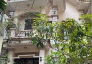 Bán đất tặng biệt thự phố Trần Đại Nghĩa 120m, ô tô vào nhà, giá 10.4 tỷ. LH 0904537729