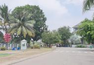 Bán đất biệt thự Jamona, gần sông, cụm tiện ích DT 250m2, giá rẻ 11.8 tỷ. LH 0902.802.803