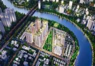 Bán căn hộ cao cấp dự án Sunrise Riverside Novaland 84m2 3PN-2WC giá 3,1 tỷ (ở ngay). LH 0946894828