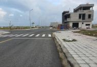 Bán lô đất đẹp 100m2, đường 16m, sổ hồng riêng, thổ cư đất ở đô thị Tp Tuy Hoà, gần biển