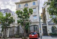 Bán căn villa tân cổ điển mặt tiền tồng 1050m2, 4 tầng sang trọng
