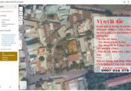 Bán đất phường tăng nhơn phú A quận 9. 300m2 ngang 15m gần trường đại học tài chính marketing quận 9