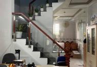 Bán nhà mới ngay Lê Văn Thọ ,Phạm Văn Chiêu, Gò Vấp giá  3 tỷ 56 TL.LH 0398116768