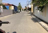 Đất Thanh Sơn – TT huyện Kiến Thụy – Hải Phòng 5*27