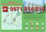 Bán đất dự án kdc Đồng Gia