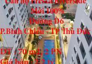 Chính chủ cần bán căn hộ mới 100% 70 m2, 2 PN ở TP Thủ Đức