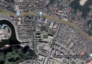 Cần bán 2 ô biệt thự đồi Ngân Hàng dãy BT12 hướng Nam view vịnh Hạ Long