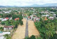 Bán đất nền phân lô cụm Suối Cát 1 và 2, Cam Lâm, Khách Hòa, giá đầu tư cực tốt