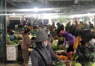 Kiot Chợ Đêm Chợ Đầu Mối Nam Đà Nẵng giá rẽ bất ngờ