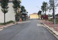 Bán Đất Phân Lô 75m Yên Mẫn TP Bắc Ninh_Nhỉnh 2 Tỷ