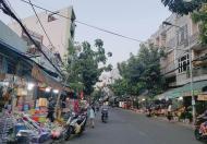Bán nhà MẶT TIỀN KD- HXH TRÁNH NHAU, Nguyễn Tư Giản, P12, Gò Vấp, 3 Tầng, Chỉ 3.42 TỶ TL