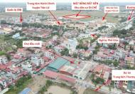 Dự án đất đấu giá ngay trung tâm H. Tiên Lữ, Hưng Yên