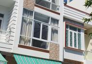 Bán nhà 4 tầng đường A5, Khu đô thị VCN Phước Hải, Tp. Nha Trang, Khánh Hoà