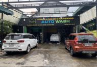 Sang nhượng tiệm chăm sóc xe ô tô phường Hiệp Bình Chánh, Thủ Đức, TP.HCM.