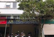 CHÍNH CHỦ cần bán Căn nhà 3 tầng khu HDB Thị Trấn Vôi, Lạng Giang, Bắc Giang.