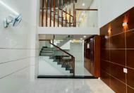 Bán nhà Gò Vấp – Trần Thị Nghỉ – 44 m2 – 5 tầng – 6 tỷ 380