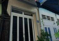 Cần bán nhà gấp đường Âu Cơ, Quận Tân Phú, 2,75 tỷ.