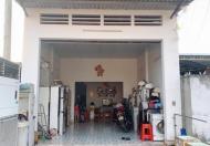 CHÍNH CHỦ CẦN BÁN NHÀ MẶT TIỀN QUỐC LỘ 13  ấp 2 thị trấn Chơn Thành - cách ngã tư Chơn Thành
