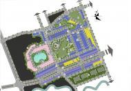 Chính chủ cần chuyển nhượng lô đất dự án KOSY - Thái Nguyên