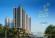 Căn hộ du lịch Đồi Dừa Hoàn Mỹ - dự án căn hộ du lịch kết hợp thương mại ở thành phố biển Vũng Tàu