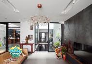 Bán Biệt Thự phố Cổ Linh – Thiết kế Sang Trọng – An Sinh đỉnh cao!