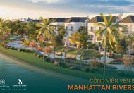 7 tỷ - Biệt thự và shophouse  Manhattan Vinhomes Grand Park Quận 9