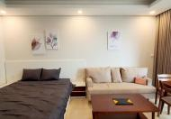 Chính chủ cần cho thuê căn hộ Studio view đẹp giá tốt tại Vinhomes D'Capitale