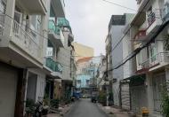 Nhà 3 lầu hẻm 8m gần Vincom Nguyễn Xí tiện kinh doanh – giá tốt