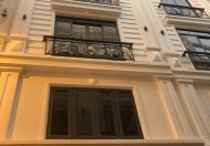 Bán nhà xinh KDC QL13, P.26, Bình Thạnh, giá: 6,5 tỷ