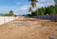 Bán đất suối tiên diên khánh, đường nhựa oto vivu, có rào sẵn kiên cố