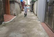 Bán 60m2 đất Thạch Bàn, Long Biên ô tô vào tận đất, giá thương lượng. Lh 0327916262