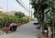 Bán đất siêu rẻ Thượng Cát, Từ Liêm, 45m,mặt tiền 4m,1.25 tỷ