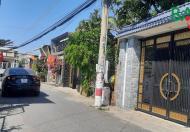 Bán nhanh lô đất 175m2 ngay chợ Bà Thức P.Tân Phong full thổ cư.
