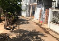 Chính chủ cần bán nhà hẻm phường Tân Thành, Tp Buôn Ma Thuột, Đắk Lắk.