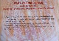 Nhà liền kề trung tâm thị xã Phú Mỹ, Bà Rịa Vũng Tàu