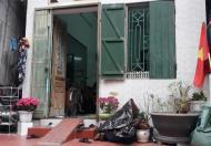 Chính chủ cần bán đất và nhà cấp 4 ở ngõ 323 đường Giải Phóng, thành phố Nam Định