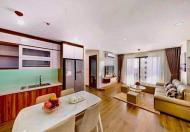 Cho thuê chung cư Mỹ Đình  MHDI - CT6 104m2 3N giá 12tr/th 0983813830