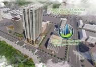 Những căn hộ sang trọng tại Phú Thịnh Green Park - Hà Đông