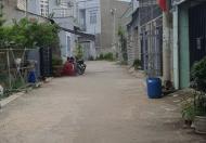 Bán lô đất đẹp đường Nguyễn Xiển, Long Bình, Q9, DT 100m2 giá 3 tỷ