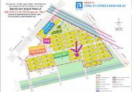 Dự án KDC An Thuận không ngừng gia tăng giá trị sinh lời cho các nhà đầu tư cổng chính sân bay Long thành