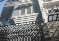 Nhà đẹp, giá rẻ, đường Sư Vạn Hạnh, Quận 10, 40m2, 4 tầng, chỉ 6.6tỷ.