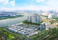 Dự án SaiGon Mystery Villas mở bán đất nền nhà phố, biệt thự