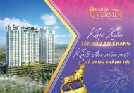 Bán chung cư Ecolife Riverside tại trung tâm Quy Nhơn chỉ từ1 tỷ triệu sổ hồng lâu dài