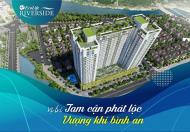 Bán căn hộ tiêu chuẩn Singapore đầu tiên tại Quy Nhơn