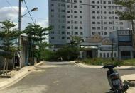 Kẹt tiền bán gấp 80m2 đất thổ cư đường 6m Huỳnh Tấn Phát, Nhà Bè, sổ hồng,giá chỉ 2.6 tỷ