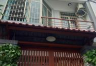 Nhà đẹp, giá rẻ, đường Ngô Gia Tự, Quận 10, 40m2, 4 tầng, chỉ 4.25tỷ.