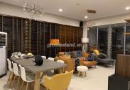 Diamond Island cần bán căn hộ 3PN, 117m2 nội thất dính tường