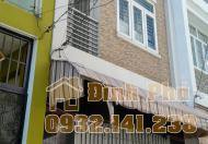 Cần bán nhà hẻm đường Gò Dầu phường Tân Quý, quận Tân Phú DT: 4m x 14m Giá 5.3 Tỷ